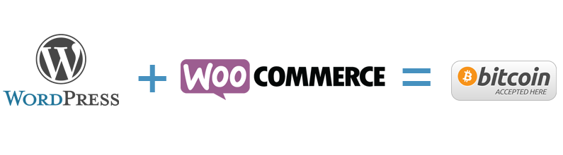 Add Cryptocurrency Payment Gateway to WordPress and WooCommerce