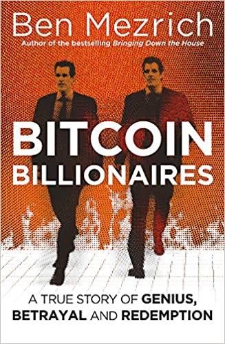 Smart Crypto Income Bitcoin Billionaires book-cover
