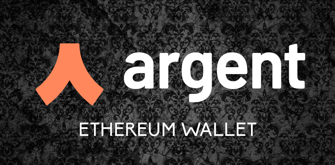 Smart Crypto Income Argent Ethereum Wallet